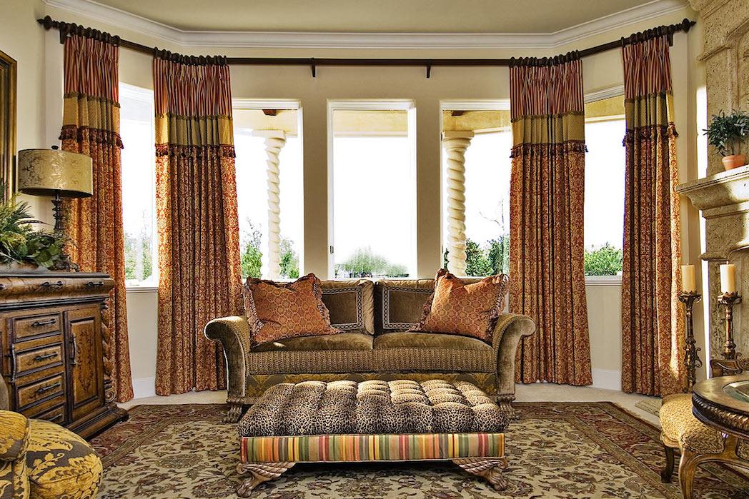 Furniture Upholstery | Window Treatment | Morgan Drapery