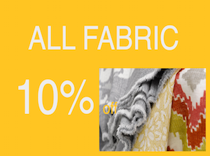 fabric discount