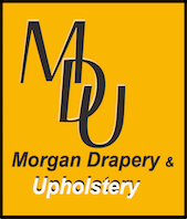 morgan drapery and upholstery
